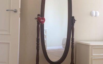 El espejo