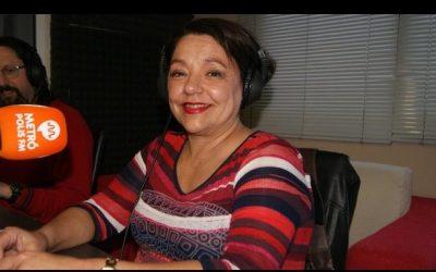 Beatriz Montero del Amo – Discurso Presentación de El Laberinto de la Tía Mara-