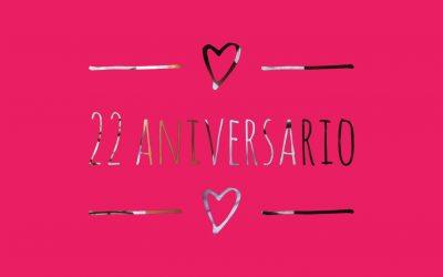 22 Años de Maternidad