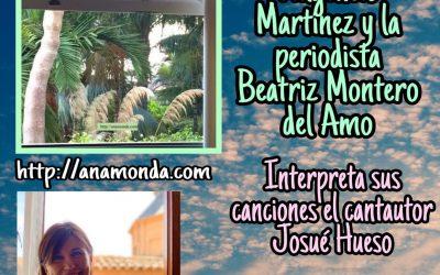 ¡Murcia! Entrada libre. Presentación y firma «La Primera Ventana»